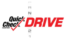 Quick Check Drive Logo.